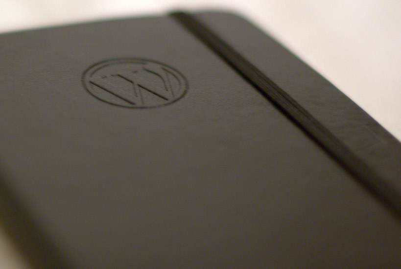 moleskine-wordpress