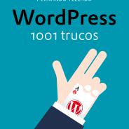 1001 Trucos WordPress ya disponible en preventa en Amazon