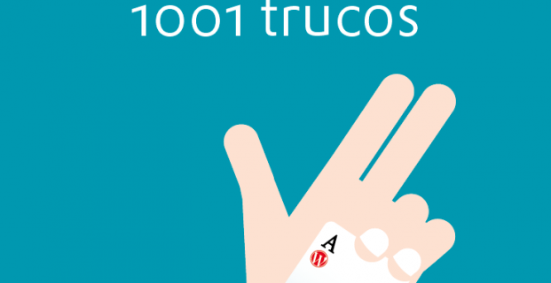 1001 Trucos WordPress ya disponible en preventa en Amazon